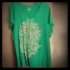 2/$10 Venezia T-shirt